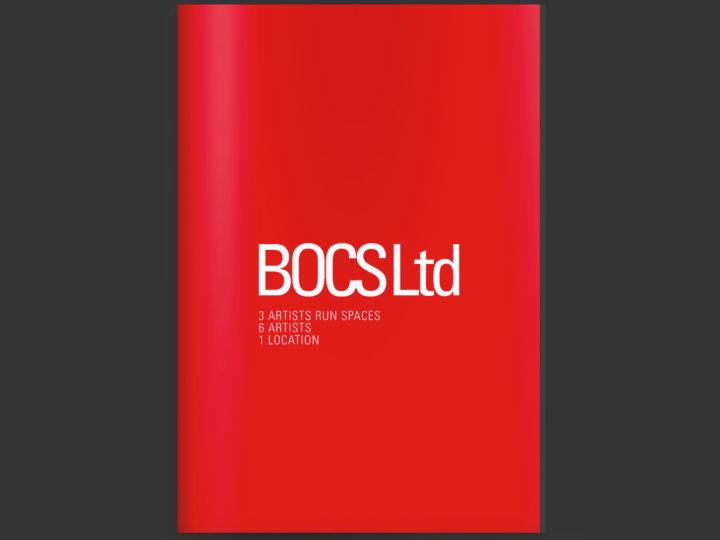 BOCS Ltd, presentazione del catalogo