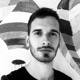 Davide Pax Di Martino